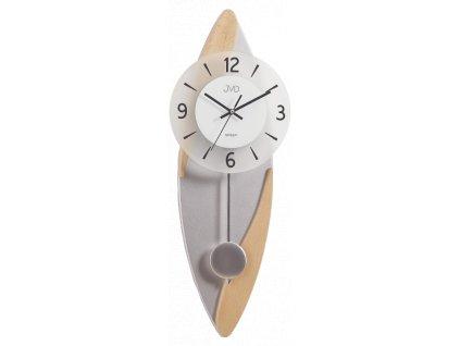 Nástěnné hodiny JVD NS18009/68