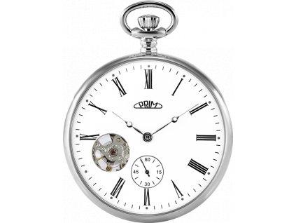Kapesní hodinky PRIM Lynx - A