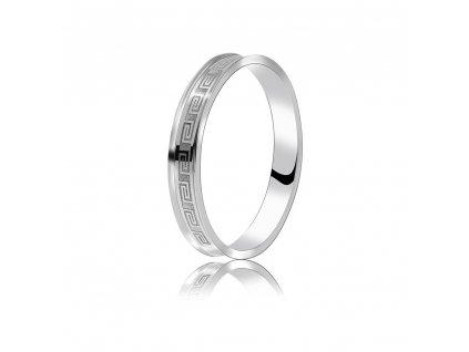 TAURUS I - snubní prsten (62 mm)