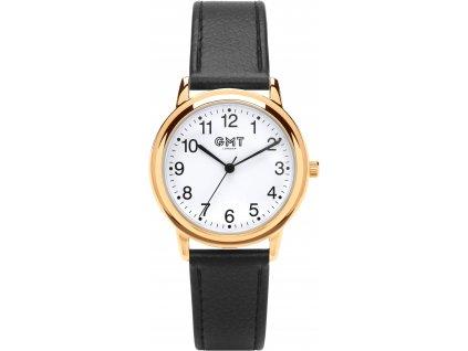 Hodinky GMT (GG0019-01)