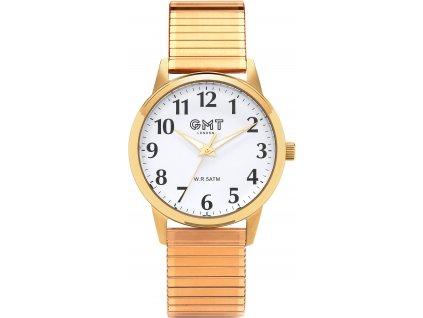 Hodinky GMT (GG0004-10)