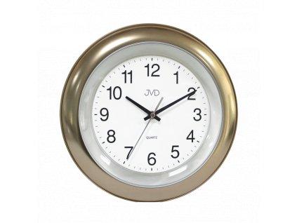 Nástěnné hodiny JVD TS13.3