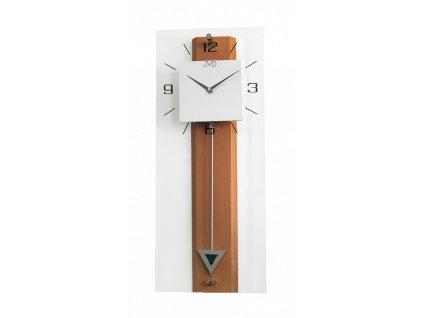 Nástěnné hodiny JVD NS2233/41