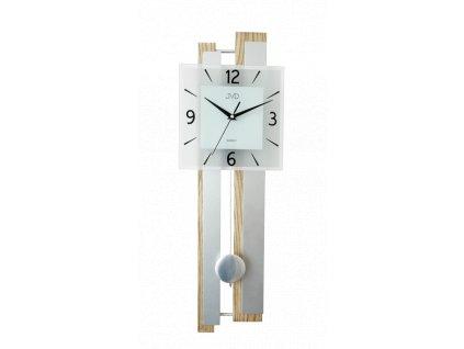 Nástěnné hodiny JVD NS19033
