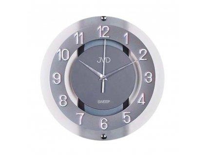 Nástěnné hodiny JVD NS2534.2