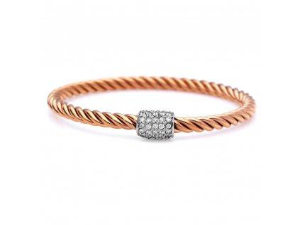 Bracelet 6509, Gold