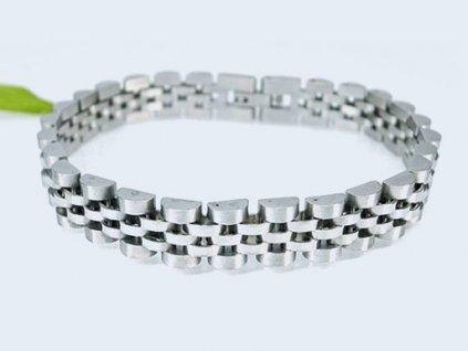 Bracelet 8159, Silver