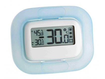 Digitální teploměr do mrazniček, chladniček TFA 30.1042