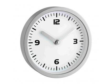 Koupelnové hodiny s přísavkami TFA 60.3012