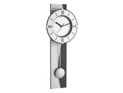 TFA 60.3001 - Nástěnné kyvadlové hodiny