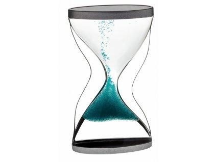 TFA 18.6008.04 - Přesýpací hodiny - tyrkysové