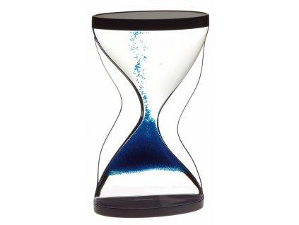 TFA 18.6008.06 - Přesýpací hodiny  - modré
