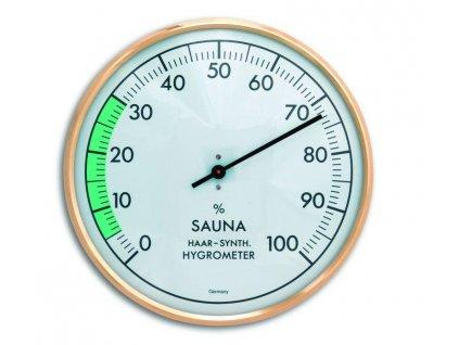 Saunový vlhkoměr - TFA 40.1012