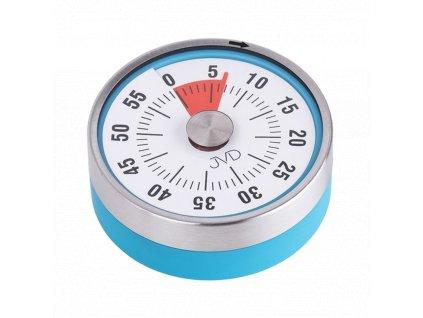 Mechanické kuchyňské minutky JVD DM77.1