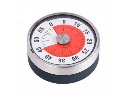 Mechanické kuchyňské minutky JVD DM77.3