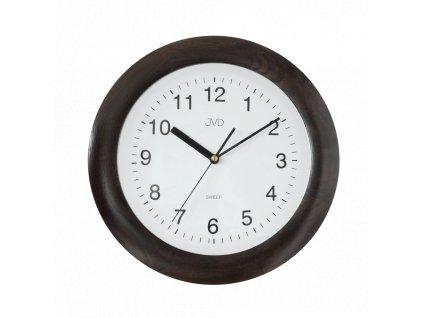 Nástěnné hodiny JVD NS7017.4