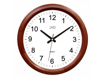 Nástěnné hodiny JVD NS8017.1