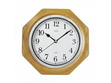 Nástěnné hodiny JVD NS71.1