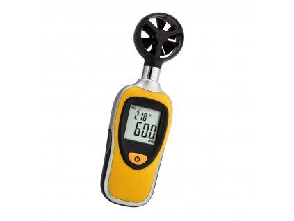 Měřič rychlosti větru TFA 42.6003.13 WIND BEE