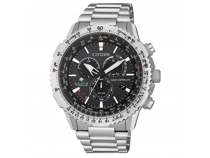 710c3033a Doprava zdarma. Pánské hodinky Citizen CB 5010-81 E