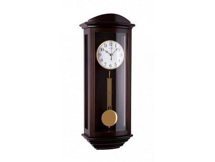 Nástěnné kyvadlové hodiny JVD NR2220/23   nk