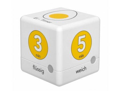 TFA 38.2041.07 - Digitální časovačCUBE - na vajíčka
