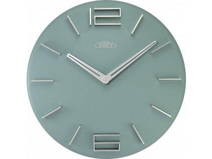 Nástěnné hodiny PRIM Pastel