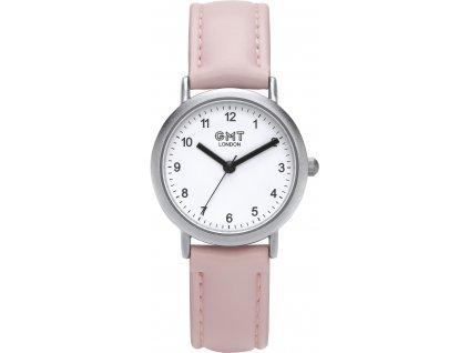 Hodinky GMT (GK0008-04)
