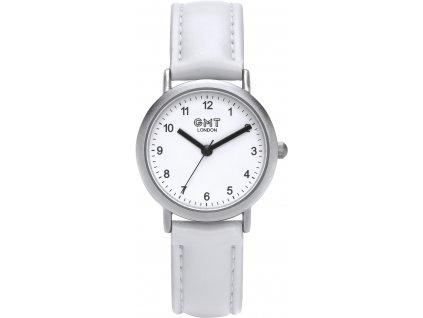 Hodinky GMT (GK0008-02)