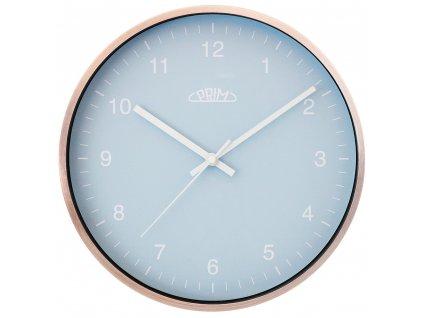 Nástěnné hodiny PRIM Matt Gloss