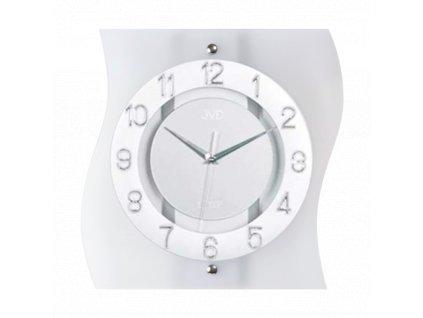 Nástěnné hodiny JVD NS2533.1