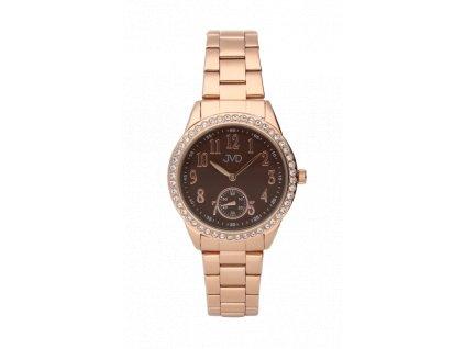Náramkové hodinky JVD steel J4132.3