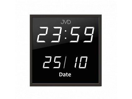 Digitalní hodiny JVD  Led DH41.2