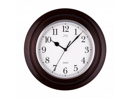 Nástěnné hodiny JVD  NS27043/23