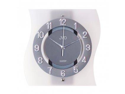 Nástěnné hodiny JVD NS2533.2