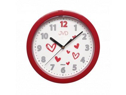 Hodiny JVD HP612.D3