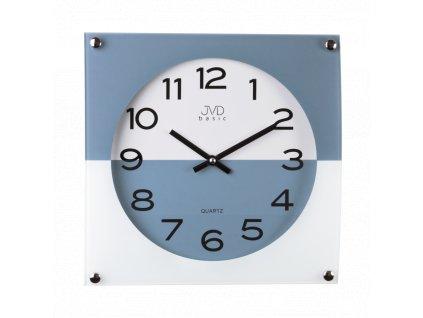 Nástěnné hodiny JVD quartz N28114.6
