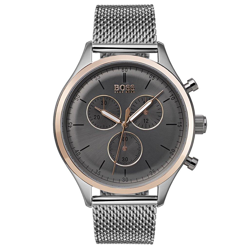 Pánské hodinky Hugo Boss 1513549 (ø44 mm)