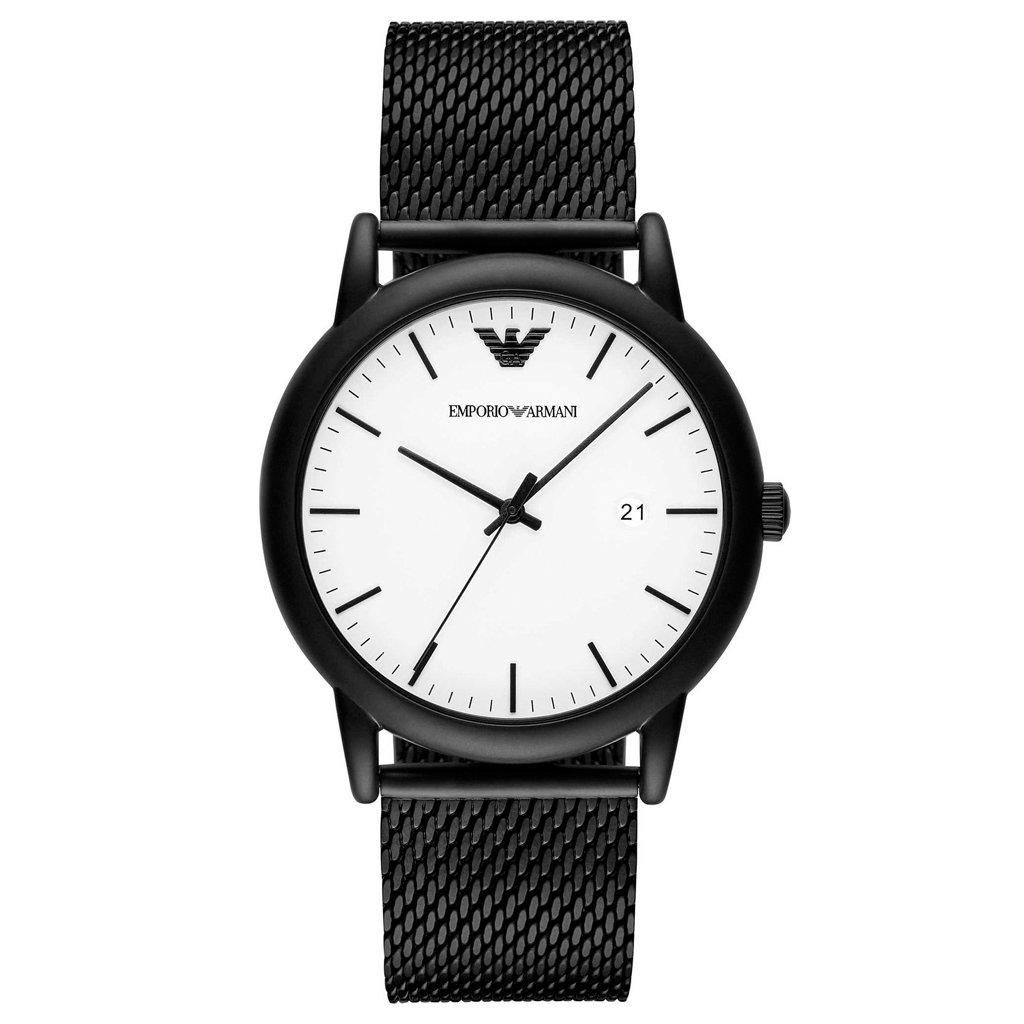 Pánské hodinky Armani AR11046 (ø43 mm)