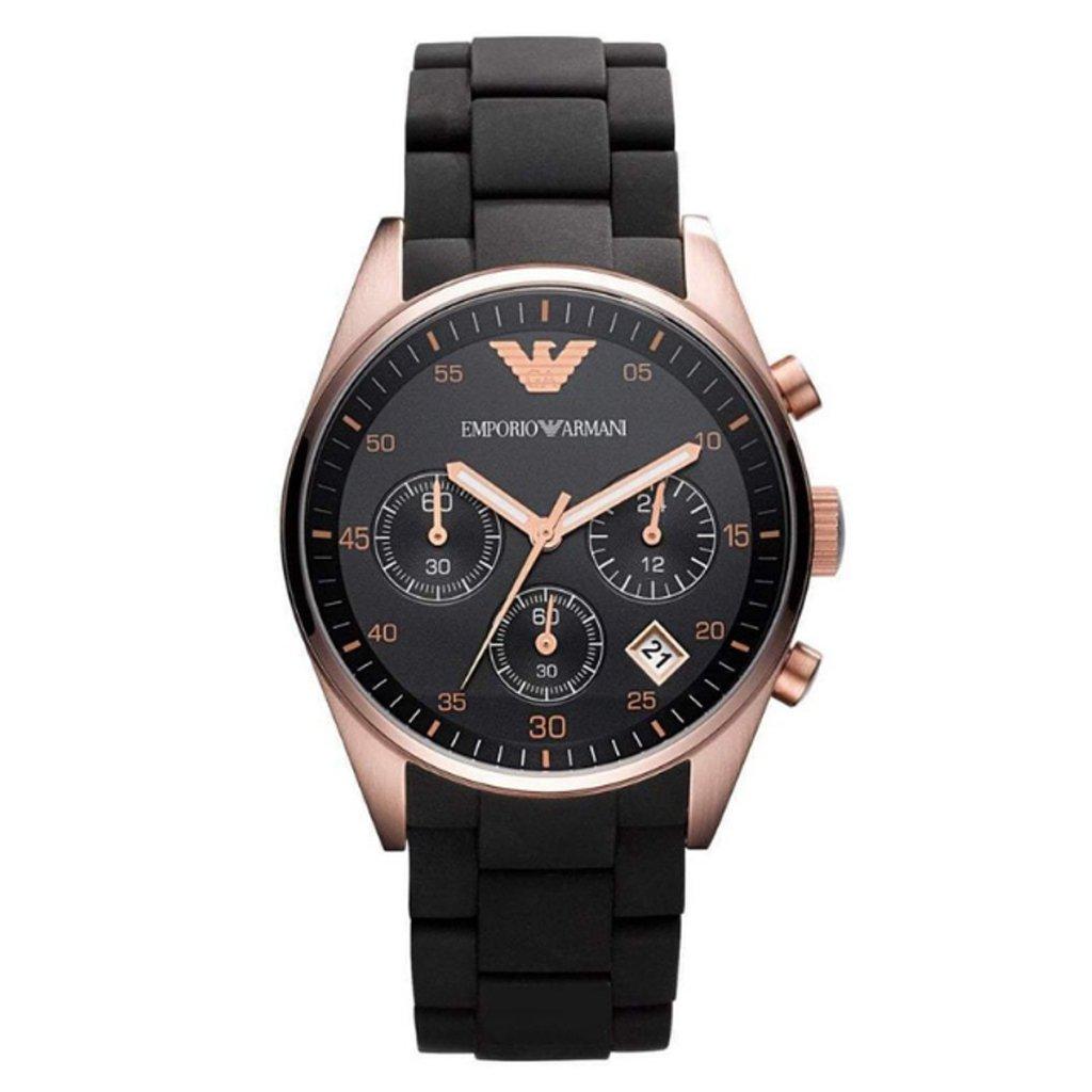 Pánské hodinky Armani AR5905 (ø43 mm)