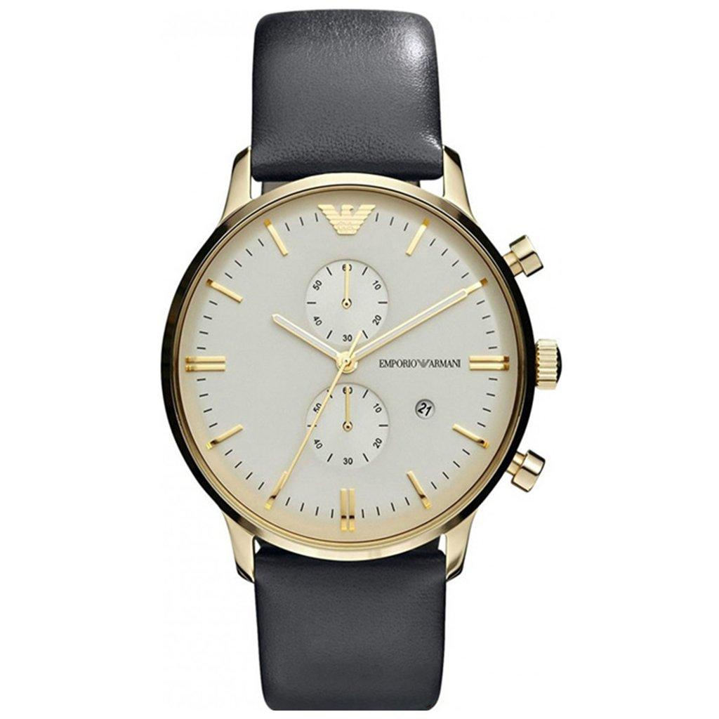 Pánské hodinky Armani AR0386 (Ø 40 mm)