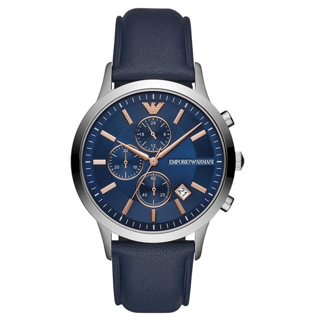 Pánské hodinky Armani AR11216 (Ø 42 mm)