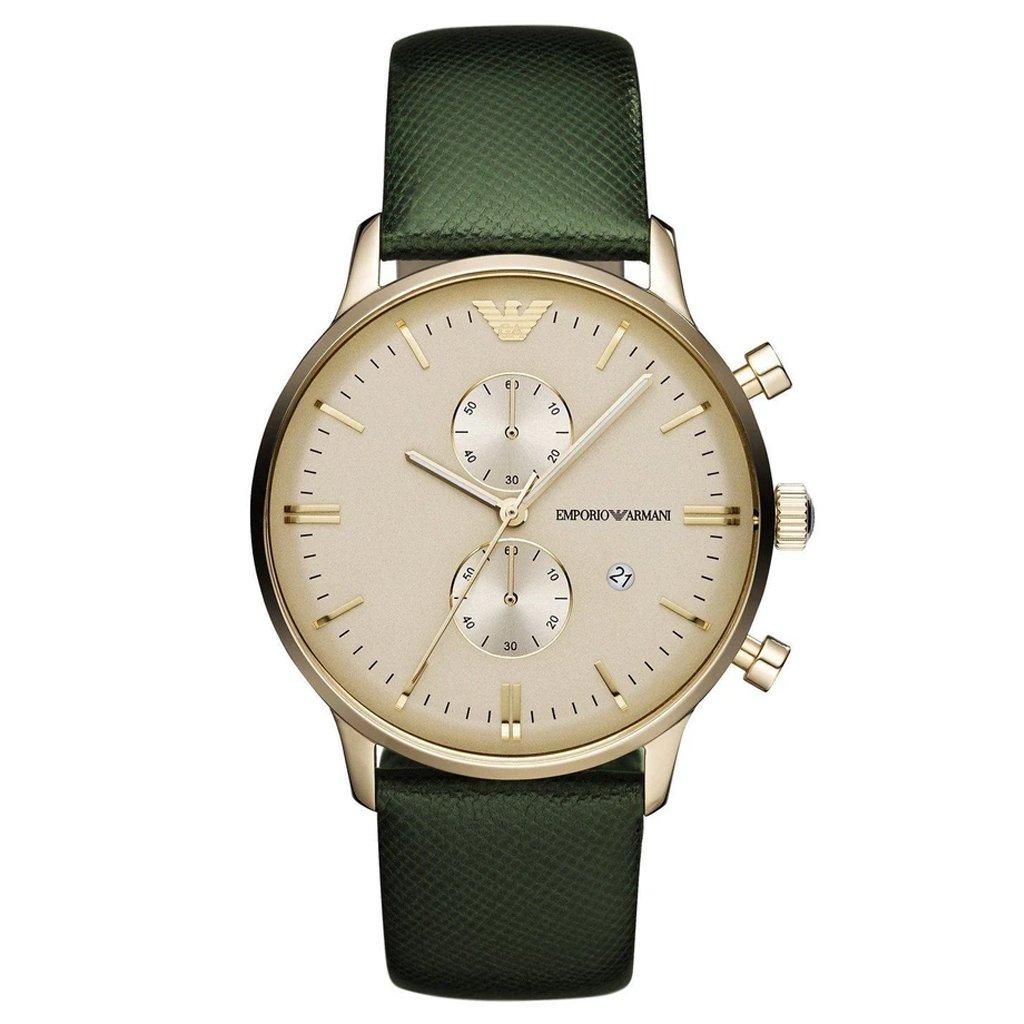Pánské hodinky Armani AR1722 (Ø 43 mm)