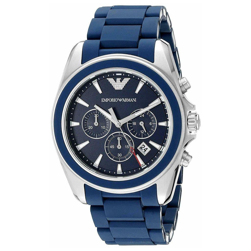 Pánské hodinky Armani AR6068 (Ø 43 mm)