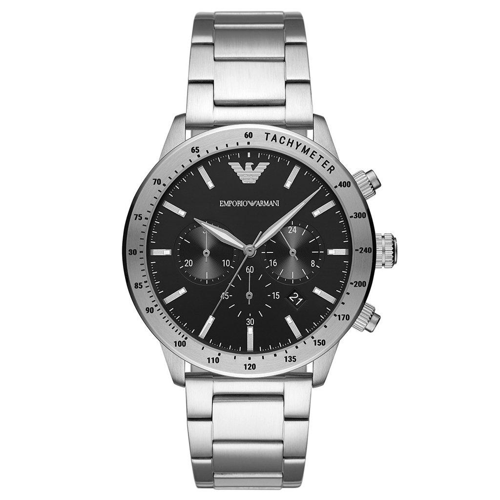Pánské hodinky Armani AR11241 (Ø 43 mm)
