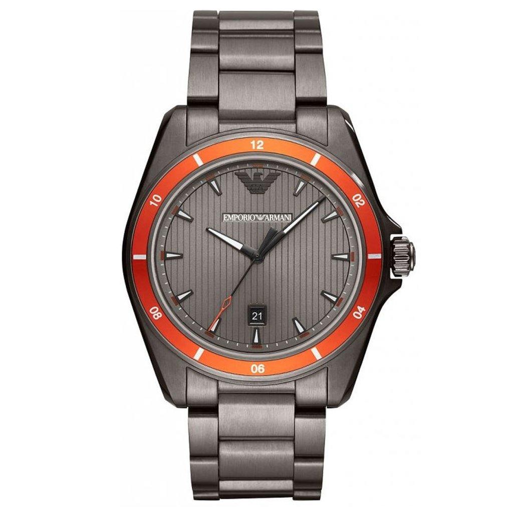 Pánské hodinky Armani AR11178 (ø44 mm)