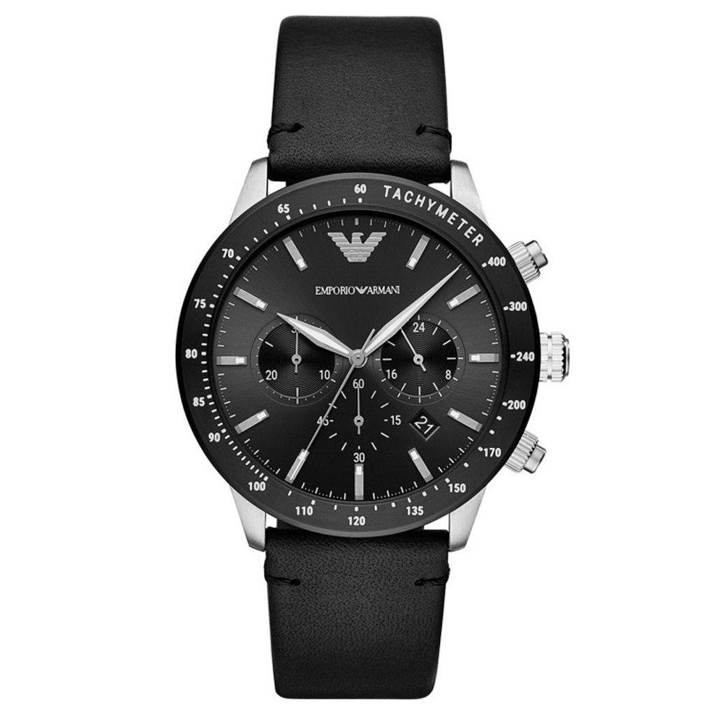Pánské hodinky Armani AR11243 (Ø43 mm)