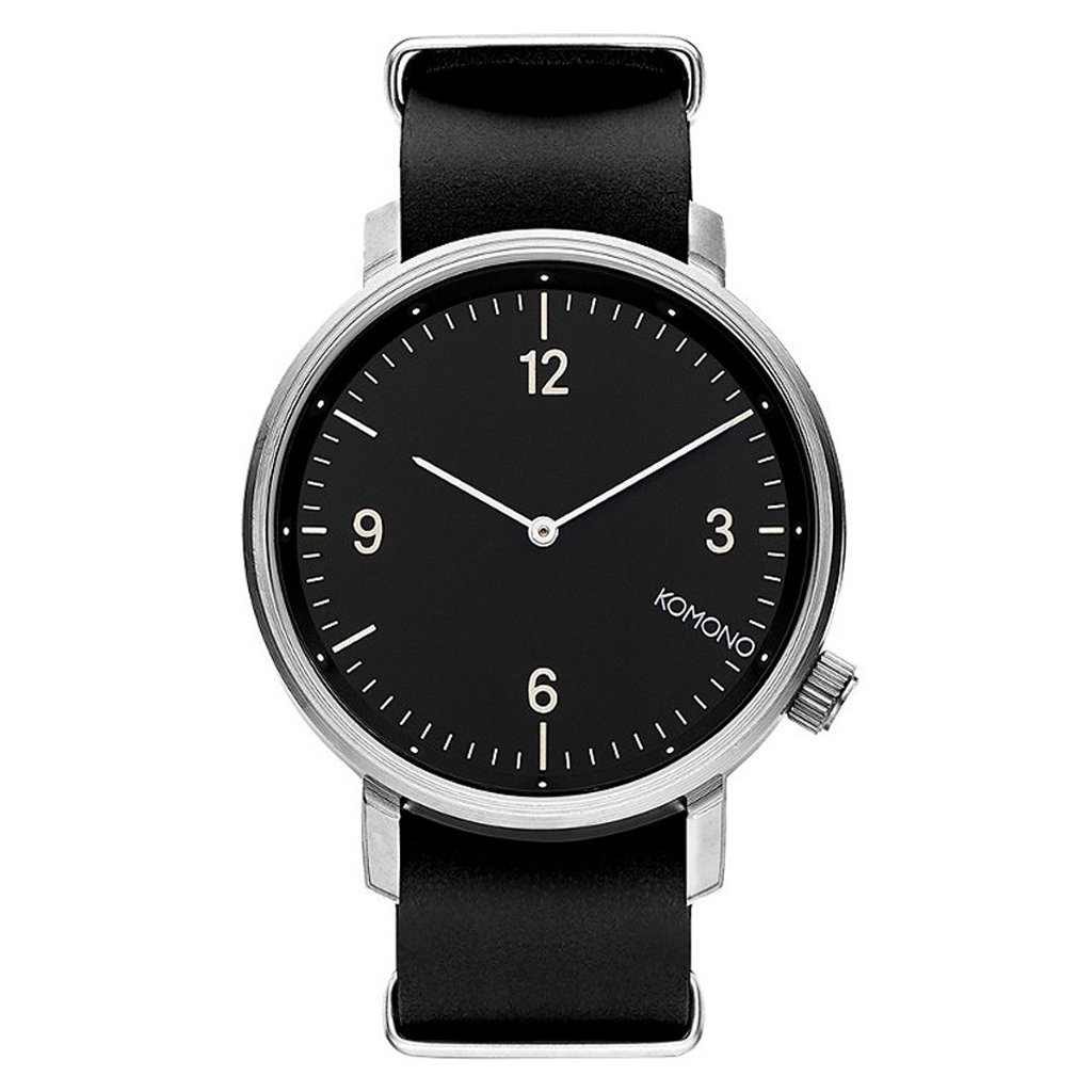 Pánské hodinky Komono KOM-W1953 (ø45 mm)