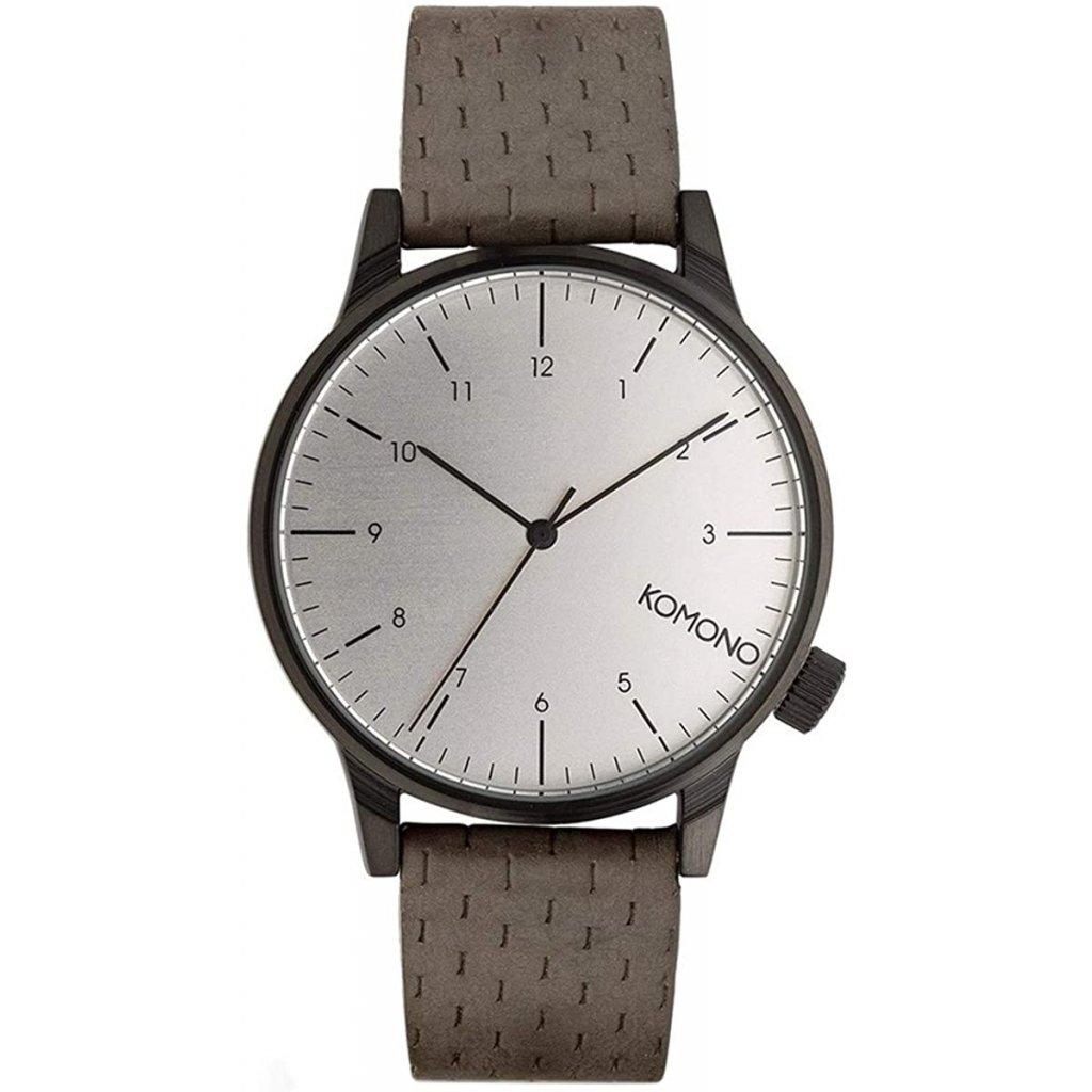 Pánské hodinky Komono KOM-W2102 (ø41 mm)