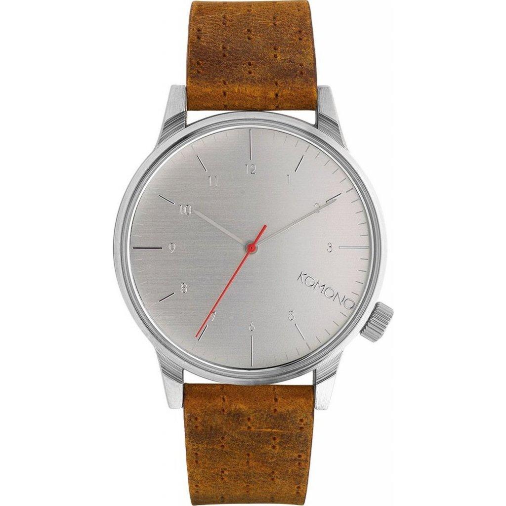 Pánské hodinky Komono KOM-W2103 (ø42 mm)